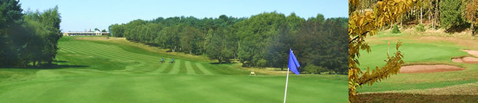 The Captain of Coxmoor | Coxmoor Golf Club :: Sutton-in-Ashfield <b>...</b>