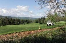 Cradoc Golf Club: Golf course in Brecon,Powys. www.