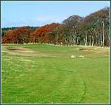 Craibstone Golf Centre