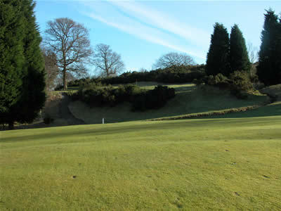 Contact Craigie Hill Golf