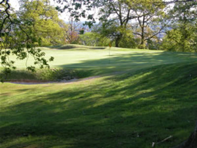 Craige Hill Golf Course