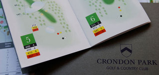 Crondon Park Golf &amp; Country Club :: For Golf, Weddings &amp; Events <b>...</b>