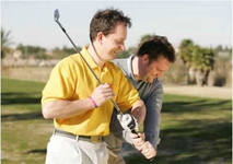 Golf Lessons Vouchers Golfers Gift Idea Golf Fans Gifts Presents