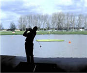 Crowlands Heath Golf Club and Driving Range Essex Golf Club London
