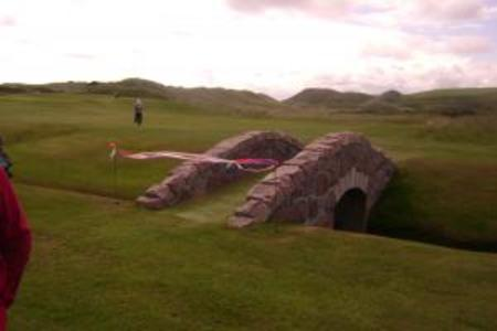 Cruden Bay Golf Club: Golf club and golf course in Aberdeenshire <b>...</b>