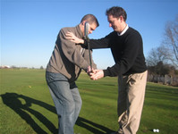 Book Golf Lessons in Essex and London | PGA Golf Lesson in Essex