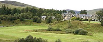 Dalmunzie Highland Cottages - Reservation Form, Glenshee <b>...</b>