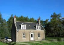 Dalmunzie Highland Cottages, Glenshee, Perthshire - holiday <b>...</b>
