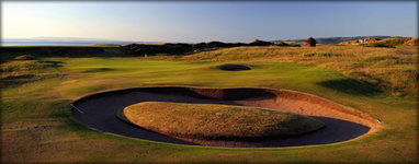 Golf South Ayrshire : Course Fees