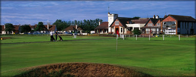 Golf South Ayrshire : Troon Darley