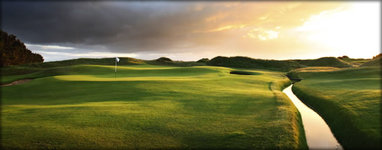 Golf South Ayrshire : Travel & Accommodation