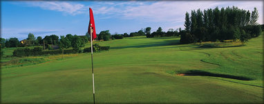 Golf South Ayrshire : Troon Lochgreen