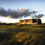 GOLF South Ayrshire, Scotland - THE MARINE HOTEL- TROON