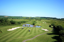 Golf Course Devon - Dartmouth Golf and Country Club - Our Golf Courses