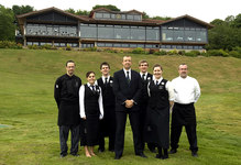 Meet the Team | Deeside Golf Club | One of the Leading Private <b>...</b>