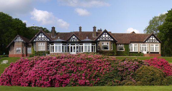 Delamere Forest Golf Club, Cheshire's Hidden Gem