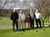 Dewsbury District Golf Club News