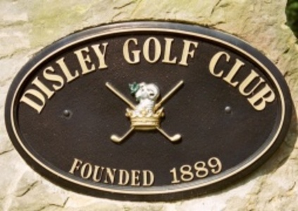 Disley Golf Club, Cheshire