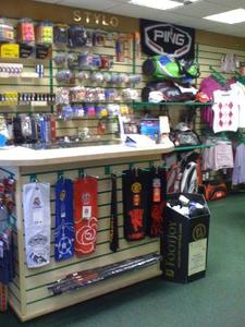 Pro Shop at Doncaster Golf Club, a golf club and golf course in <b>...</b>