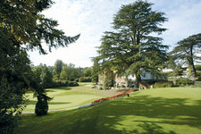 Welcome to The Donnington Valley Hotel and Golf Club : Corporate Golf