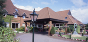 Welcome to The Donnington Valley Hotel and Golf Club : Golf Breaks