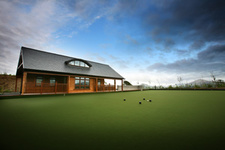 Dun Laoghaire Golf Club | About the Club | Bowling & Snooker