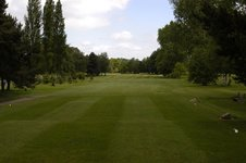 Drayton Park Golf Club