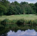 Drift Golf Course Guildford Surrey - Full 18 holes PGA Standard