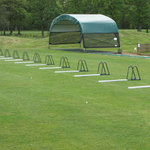 Golf Practice and Golf Tuition with PGA Pro at Drift Golf Course