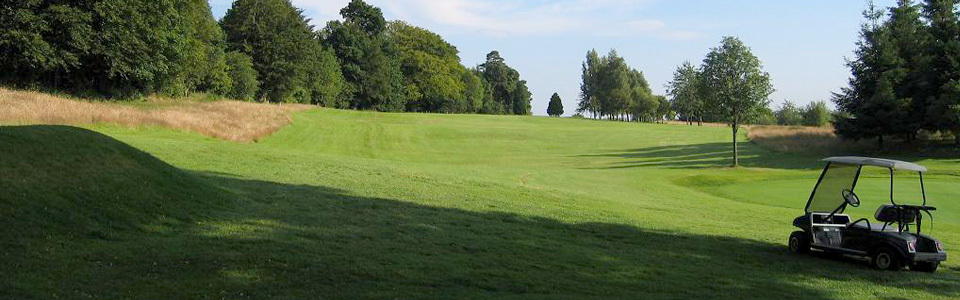 Home - Dunblane New Golf Club