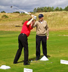 Dundonald Links Golf Course – Golf Tuition
