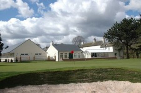 Erewash Valley Golf Club: Golf club and golf course in ,Derbyshire <b>...</b>