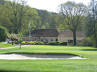 Clubhouse, Bar &amp; Catering : Dunwood Manor Golf Club in Hampshire <b>...</b>