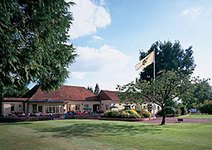 About Dunwood Manor : Dunwood Manor Golf Club in Hampshire - CLUB View