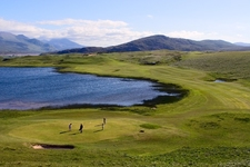 DURNESS GOLF CLUB