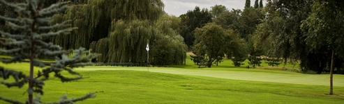 The Club - Membership : Ealing Golf Club