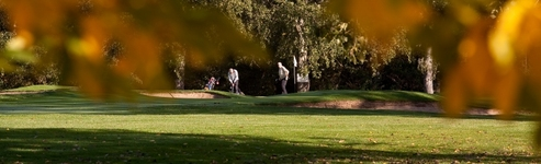 Weddings - Information : Ealing Golf Club