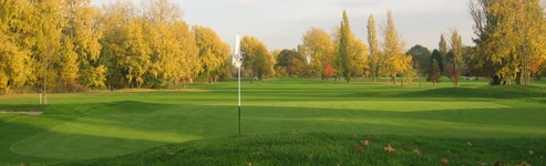 Welcome to Ealing Golf Club : Ealing Golf Club