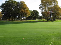 Welcome to Easingwold Golf Club