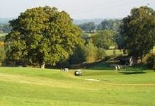 East Horton Golf Centre - Golf Facilities