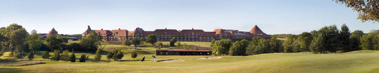 Sussex Golf Hotel and Spa - East Sussex National Golf Hotel and Spa