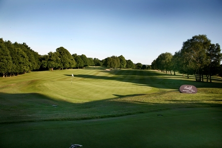 Edgbaston Golf Club: Golf club and golf course in Birmingham,. www.