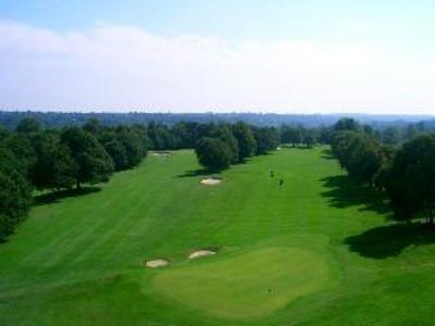Edgbaston Golf Club: Golf course in Birmingham,. www.