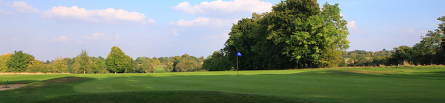 Visitors : Effingham Golf Club - CLUB View
