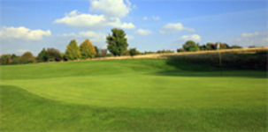 The Course : Effingham Golf Club - CLUB View
