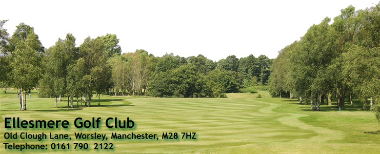 Ellesmere Golf Club Worsley Manchester - Private Members Area