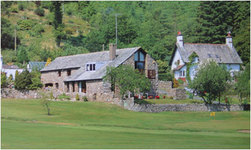 Eskdale Golf Course - A Jewel in the Western Lakes