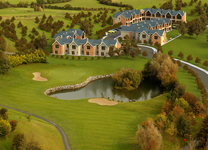 Esker Hills Golf Club, Tullamore, Co. Offaly, Ireland. +353 57 <b>...</b>