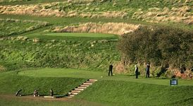 Exminster Golf Centre - Course