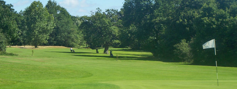 WELCOME TO THE FARNHAM PARK (Bucks) GOLF CLUB : Farnham Park Golf <b>...</b>